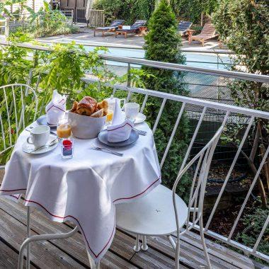 Villa La Florangerie - caroussel - robert palomba