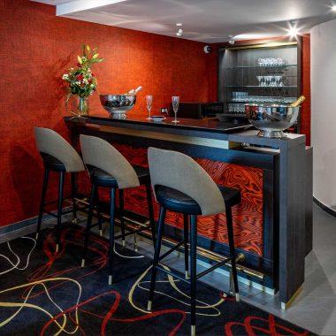 caroussel 7sur10 - villa la florangerie - bar- robert palomba