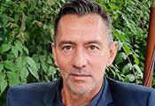thierry Bertrand directeur Garrigae Villa la Florangerie
