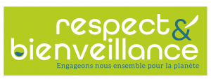 Logo Respect et Bienveillance
