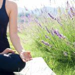 Cours de Yoga et Pilates à Salon-de-Provence   Garrigae Abbaye de Sainte-Croix